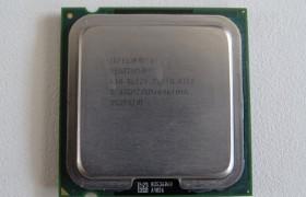 INTEL Pentium 4 / 630 / 3GHz