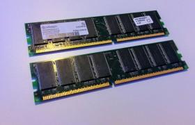 DDR 400 512Mo