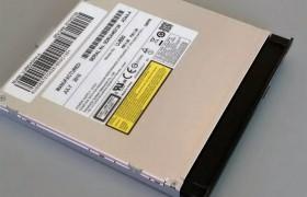 Lecteur Graveur CD/DVD - Panasonic - 24/16x
