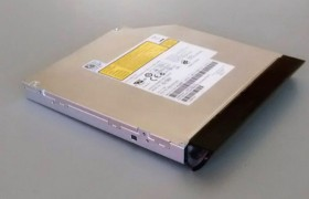 Lecteur Graveur CD/DVD - Sony Optiarc - 8/8x