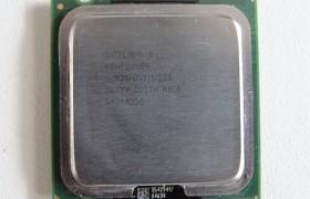 INTEL Pentium 4 / 515-515J / 2.93GHz