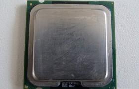 INTEL Pentium 4 / 531 / 3GHz